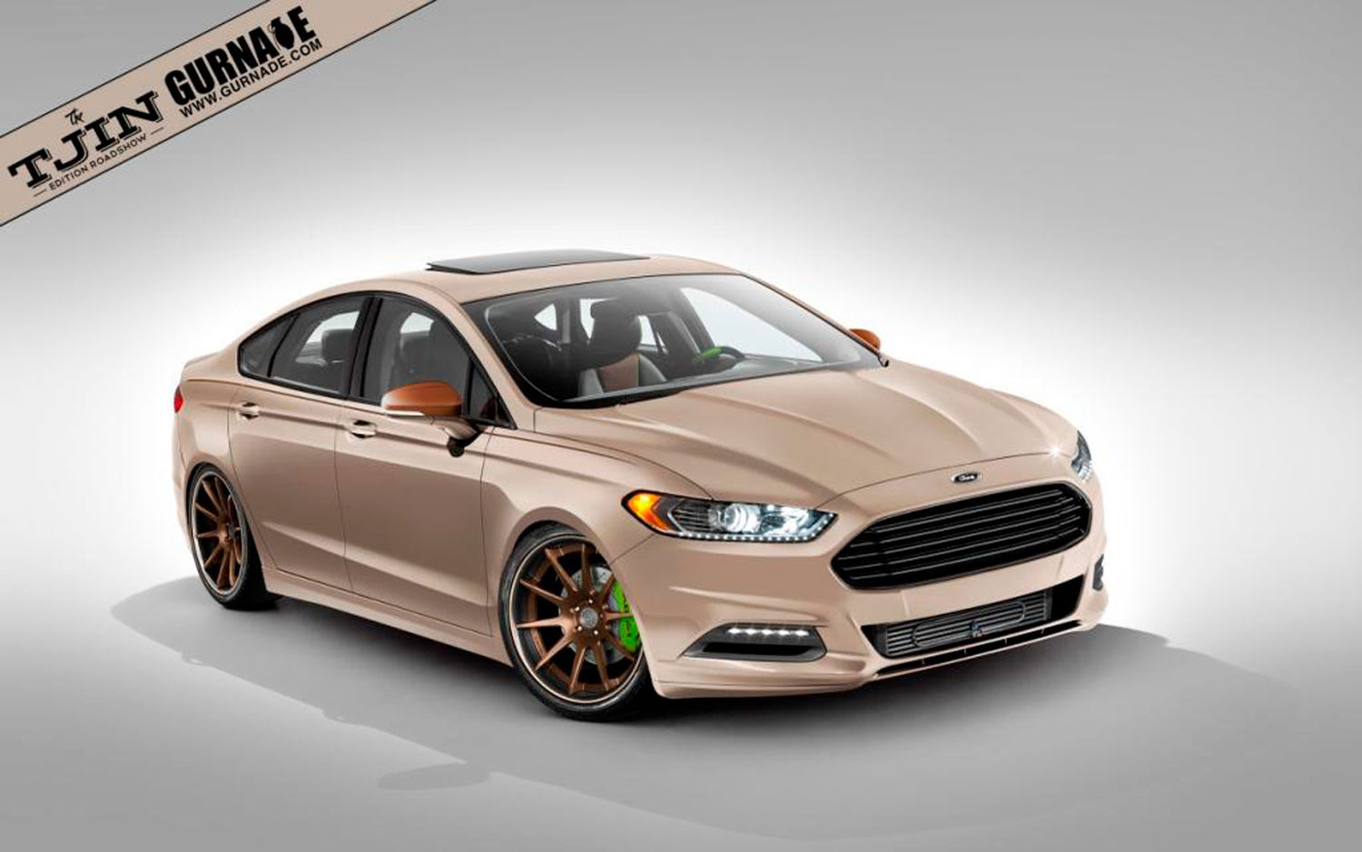 Cars Model 2013 2014 Ford Fusion Photo Of A - Medium