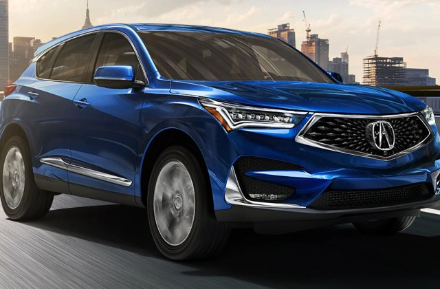 2020 acura rdx facts and features car models - medium