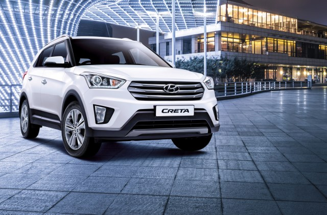 Hyundai creta front side view 4k hd wallpaper latest cars image read - medium