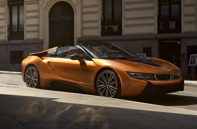 New Bmw Luxury Electric Vehicles For Sale In Owings Mills Md Concept Vehicle - Medium