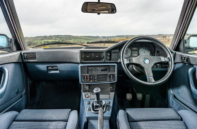 Bmw M5 Buying Guide Driving All Of The First Five Photo E34 - Medium