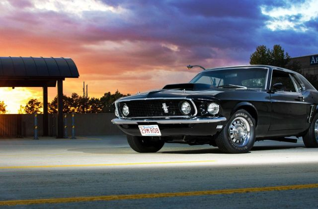 mustang car hd wallpapers top free ford boss 429 wallpaper - medium