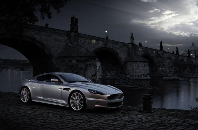 Aston martin dbs wallpapers wallpaper cave black - medium