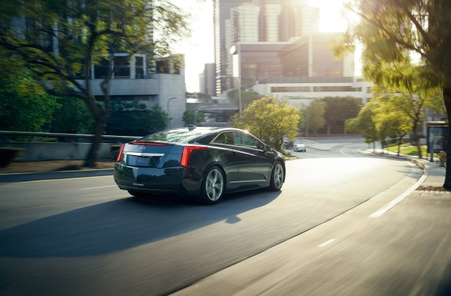 2016 Cadillac Elr Top Speed Review Car And Driver - Medium