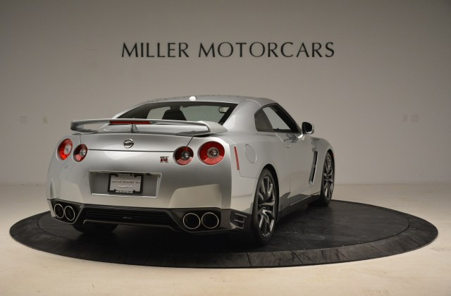 used 2013 nissan gt r premium for sale miller motorcars - medium