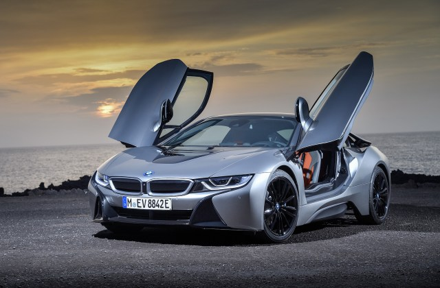 2019 bmw i8 review ratings specs prices and photos the safety features - medium