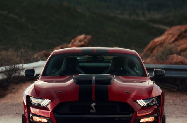 2020 Ford Mustang Shelby Gt500 Free High Resolution Car Images Wallpaper 1967 - Medium