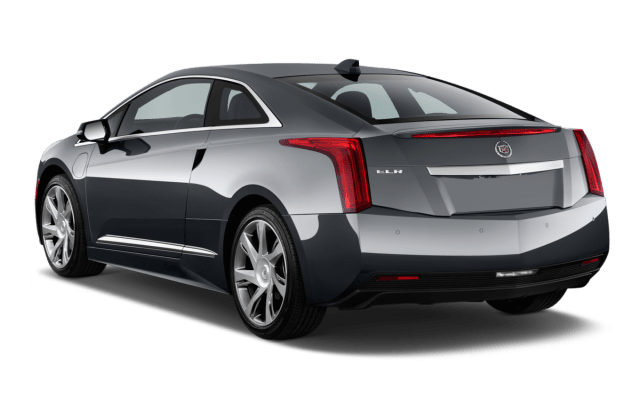 2014 Cadillac Elr Reviews Research Prices Specs Motortrend Review Car And Driver - Medium