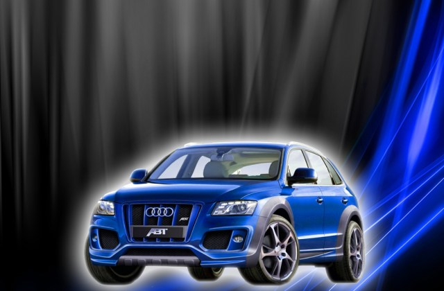 1024x768 Audi Q5 Desktop Pc And Mac Wallpaper Wallpapers For - Medium