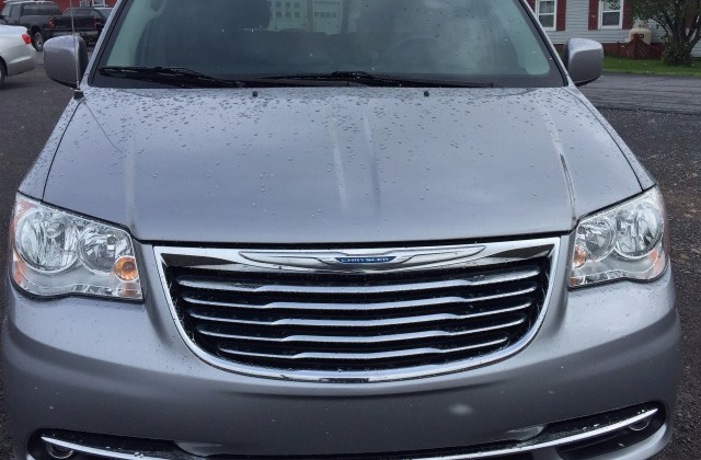 2015 chrysler town and country bellers auto photos - medium