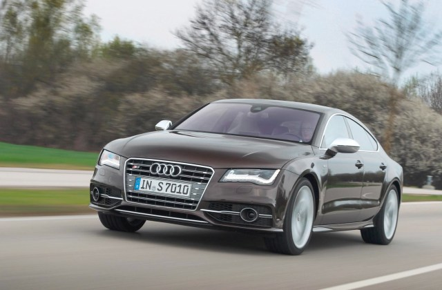 2012 audi s7 sportback uk pricing and specs autoevolution