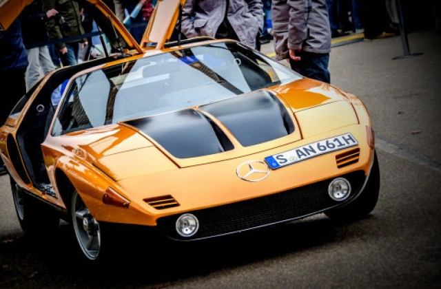 7 jaw dropping concept cars that really deserved to make it maserati birdcage mc12 - medium