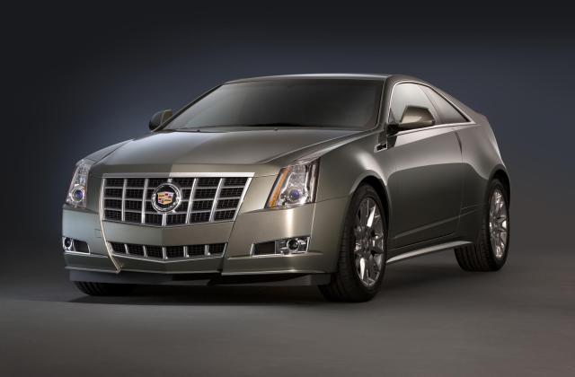 2012 cadillac cts v coupe wallpapers hd drivespark wallpaper - medium