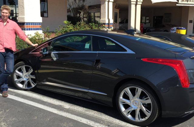 My Year With The Cadillac Elr Plug In Luxury Coupe Review Buy - Medium