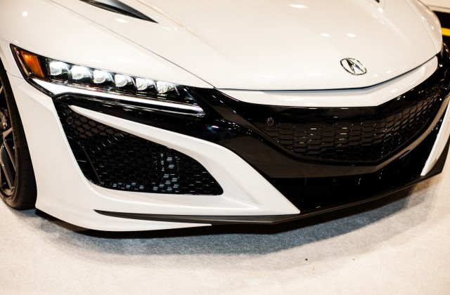 Photos The Most Expensive Cars At Seattle Auto Show Refined Acura Of - Medium