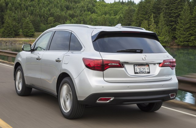 2012 Acura Mdx Drive Out Motors Auto Dealership In Houston Gas - Medium