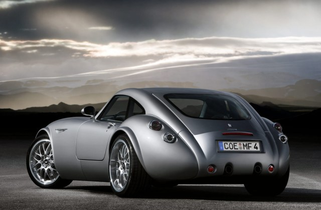 Wiesmann Gt Mf4 S To Debut At Geneva 2010 Autoevolution And - Medium