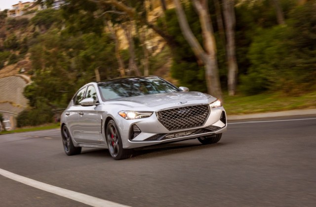 2020 genesis g70 prices reviews and pictures u s news best all wheel drive cars - medium