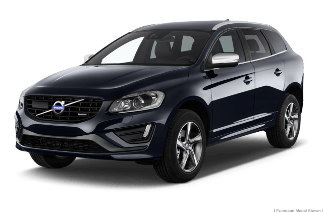 2014 Volvo Xc60 Reviews Research Prices Specs Motortrend - Medium