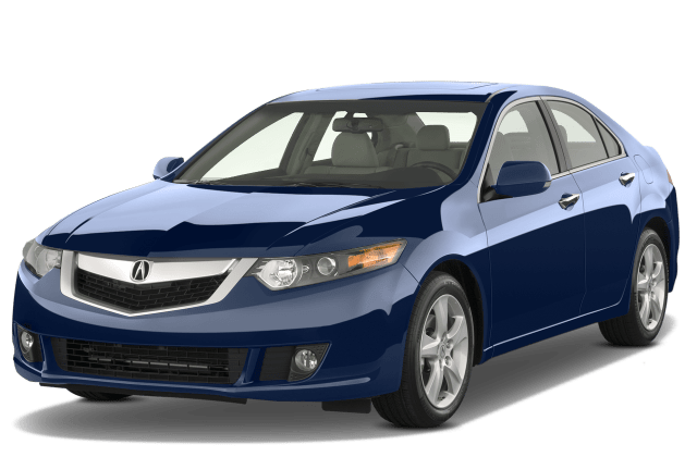 2009 acura tsx reviews research prices specs - medium