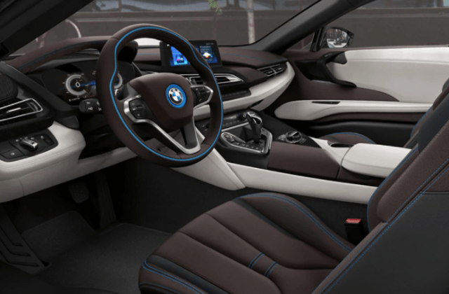 2019 bmw i8 review of westchester safety features - medium