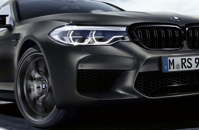 Download 1125x2436 Wallpaper Bmw M5 On Road 2019 Iphone X For Android - Medium