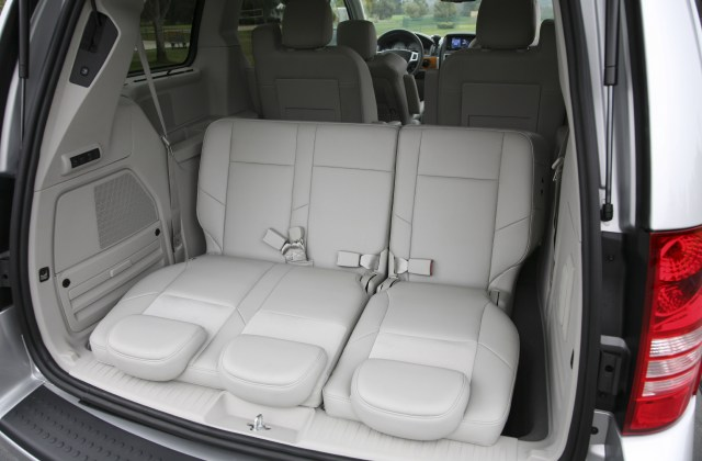 chrysler town country wins ward interior picture 16965 photos - medium