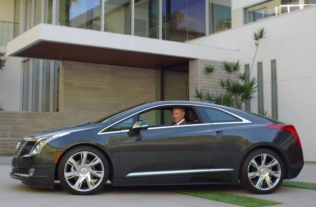 Totd 2014 Cadillac Elr Ad Hit Or Miss Motor Trend Wot Buy - Medium