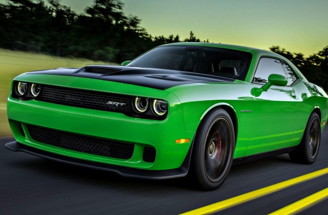 Dodge Challenger Srt Hellcat Wallpapers Yl Computing Wallpaper De - Medium