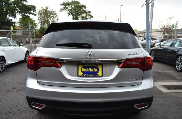Acura Mdx 2015 In Hartford Manchester Waterbury New Haven Ct Veb Auto Sales 001533 For Sale - Medium