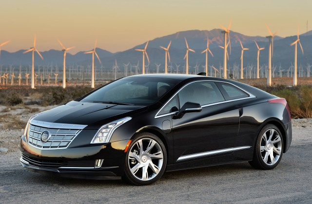 2014 Cadillac Elr Road Test Review Autoblog Buy - Medium