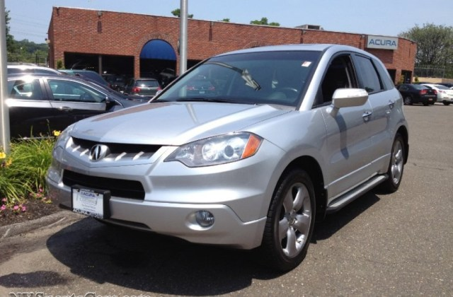 2005 Acura Tl For Sale At Friedman Used Cars Bedford Heights Ohio Car - Medium