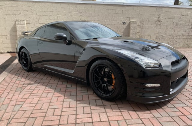 2013 nissan gt r premium stock 10413 for sale near - medium