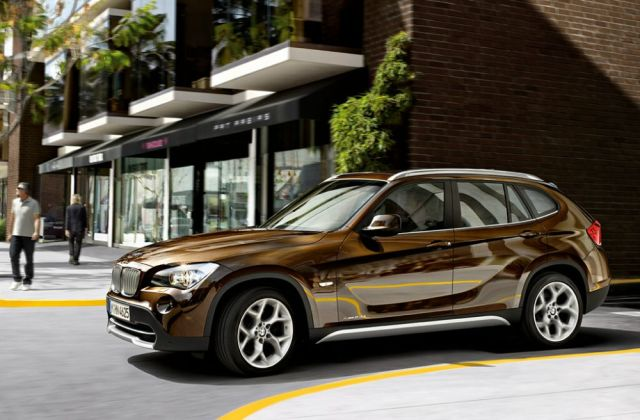 Bmw X1 Price In India Variants Specifications Motoroids Photos Gallery Colors - medium