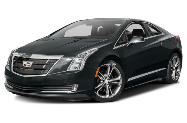 2016 Cadillac Elr Pictures Buy - Medium