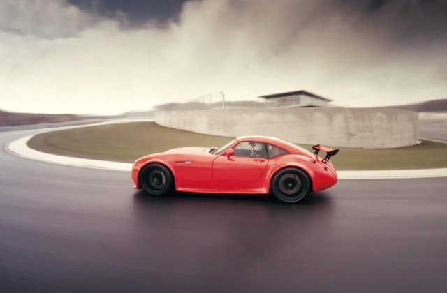 Wiesmann Gt Mf4 Cs Specs Photos 2013 2014 2015 2016 And S - Medium