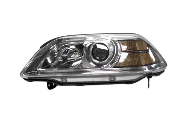 Truparts Acura Mdx 2004 Replacement Headlight Lens And Reviews - Medium