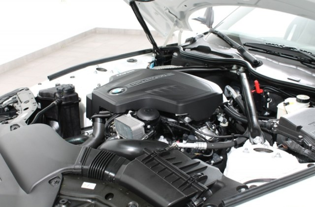 2012 bmw z4 sdrive28i engine photos gtcarlot com photo - medium