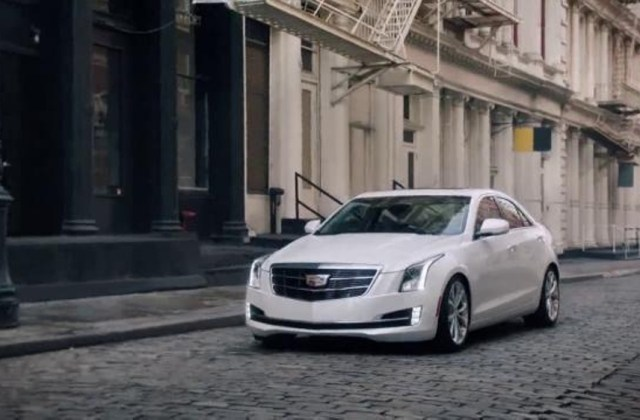 Cadillac Summer S Best Tv Commercial Lost Found Video Who Is The Guy In New Elr - Medium