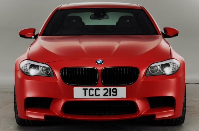 Bmw M3 And M5 Performance Editions Revealed M7 Possible 2012 1 Series Special - Medium