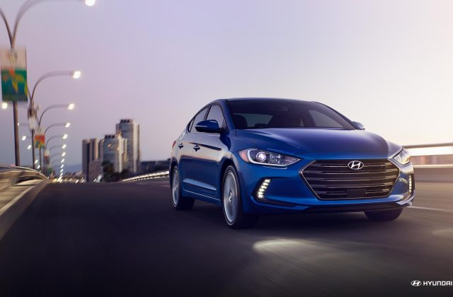 2018 hyundai elantra hd wallpaper image read - medium