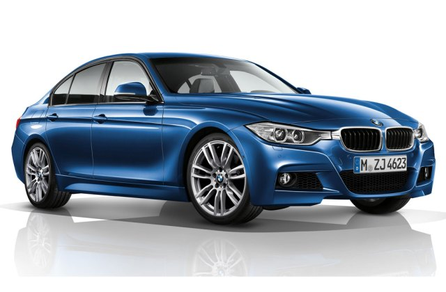 2012 bmw 3 series m sport photo 2 12108 pictures - medium