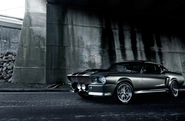 1967 Shelby Gt500 Wallpapers Wallpaper Cave Ford Mustang - Medium