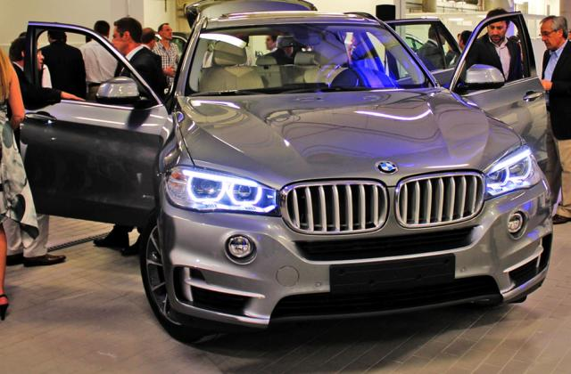 Bmw X5 2017 Motavera Price With New Photos - Medium