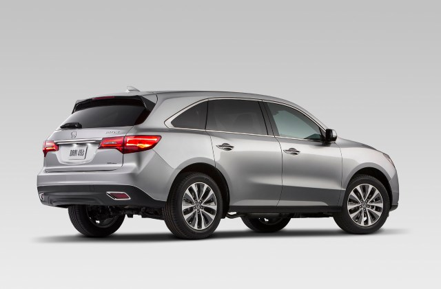 acura recalling 43k mdx and rlx models over seatbelt issue autoblog pre owned - medium