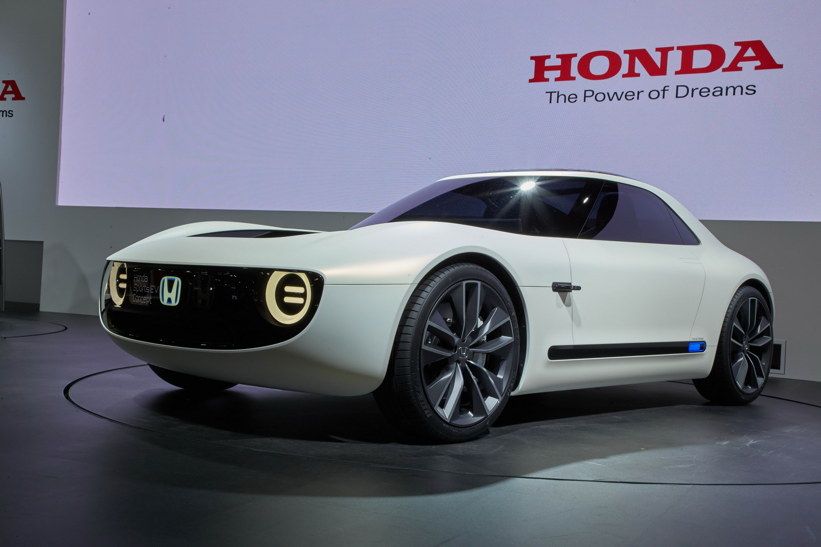 Honda Sports Ev Concept Should They Build It Carscoops Electric Vehicle - Medium