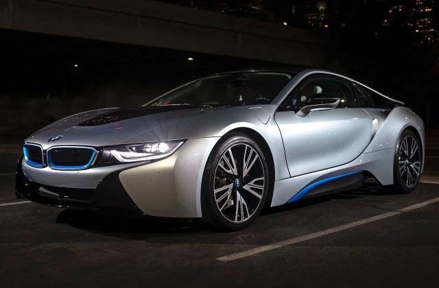 used 2016 bmw i8 for sale pricing features edmunds safety - medium