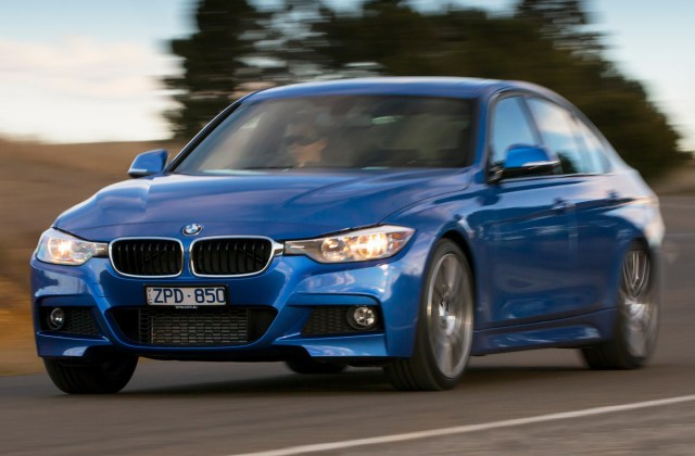 2012 bmw 3 series m sport au wallpapers and hd images pictures - medium