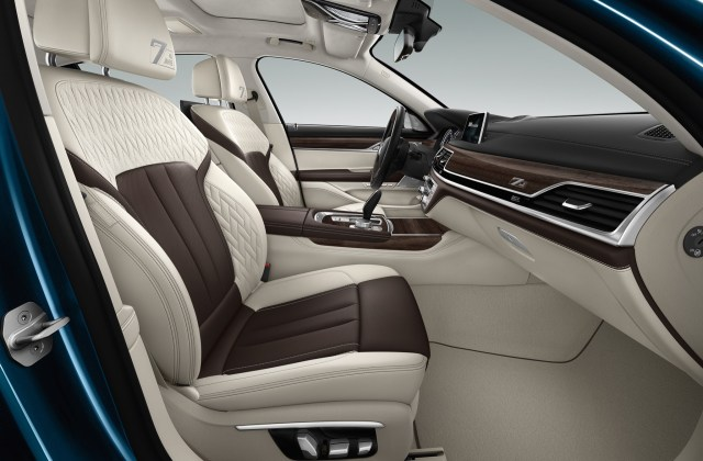 Bmw 7er Edition 40 Years In Review Of Munich Luxury Audi Rs6 Abt Price - medium
