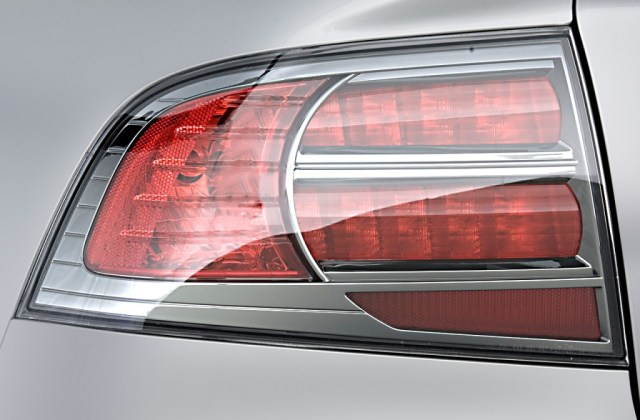 Find Used Acura Parts At Usedpartscentral Com Tsx Tail Lights - Medium